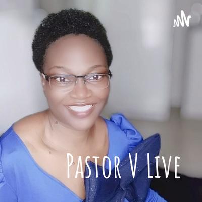 Pastor V Live