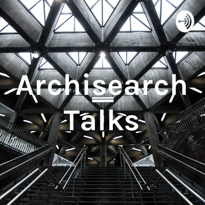 Archisearch Talks