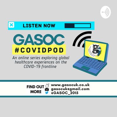 GASOC #COVIDPod