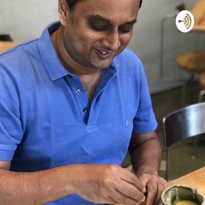 Radio Finely Chopped by Kalyan Karmakar