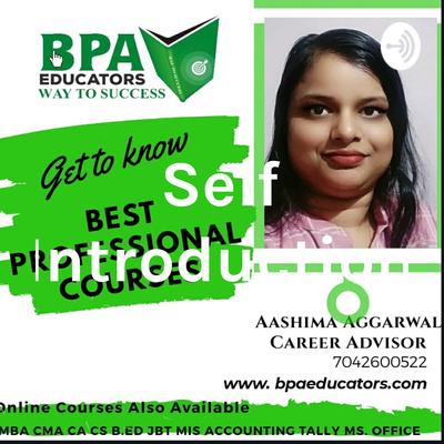 BPA Educators
