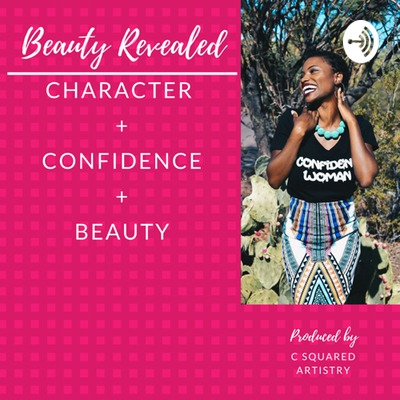 Beauty Revealed Podcast