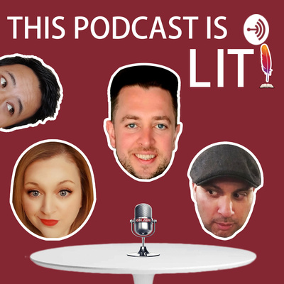 This Podcast Is Lit