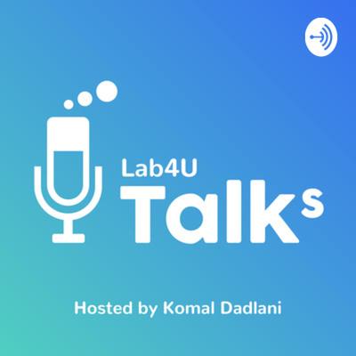 Lab4U Talks
