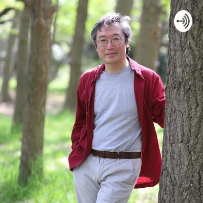 Yasuhiro Yotsumoto presents 'Poetry Talks'