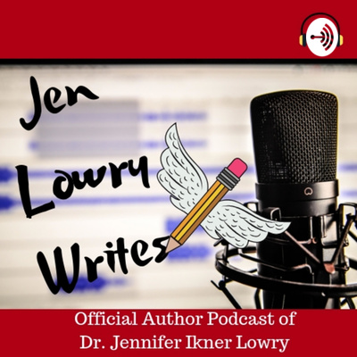 Jen Lowry Writes - Authors and Readers Together