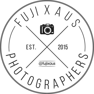 Fuji X Aus Podcast