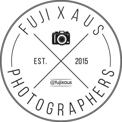 Fuji X Aus Podcast