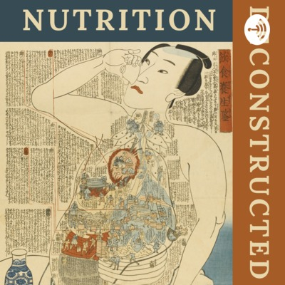 Nutrition Deconstructed