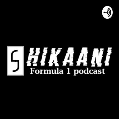 SHIKAANI - Formula 1 podcast