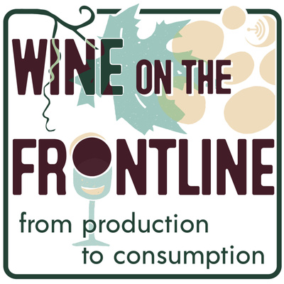 Secret Sommelier - Wine On The Frontline