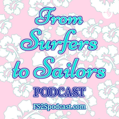 From Surfers to Sailors