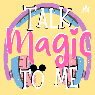 Talk Magic to Me
