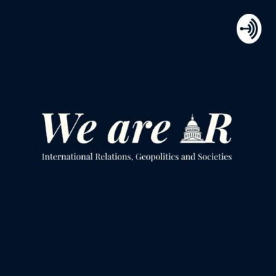 We are IR