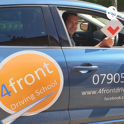 4front Driving School Podcast