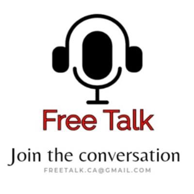 Free Talk!