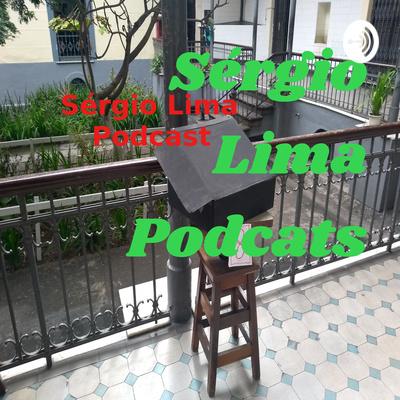 Sérgio Lima Podcats