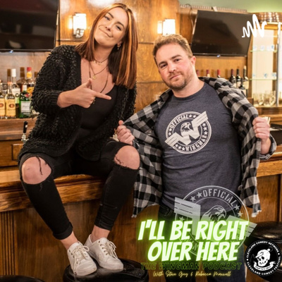 I'll Be Right Over Here: The Wingman Podcast