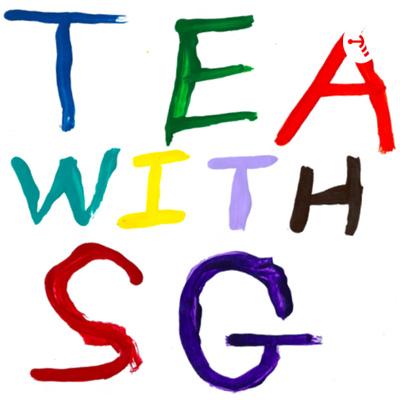Tea with sg