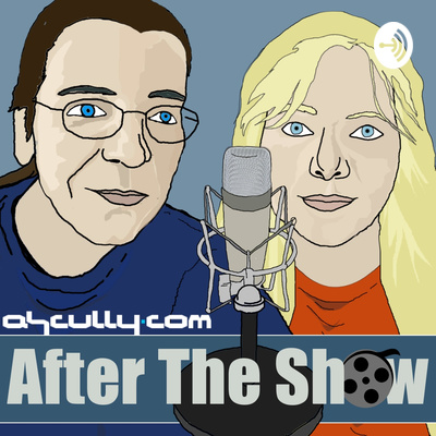 After The Show Movie Podcast