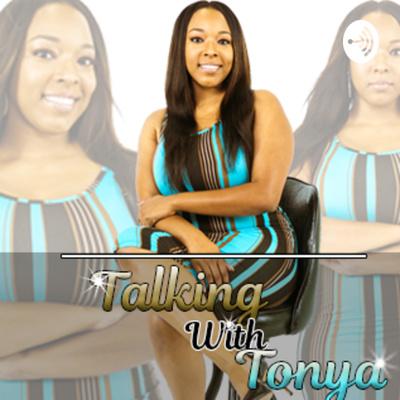 Talking With Tonya