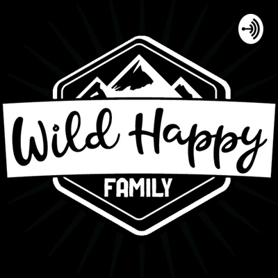 Wild Happy Family