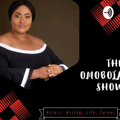 THE OMOBOLA SHOW