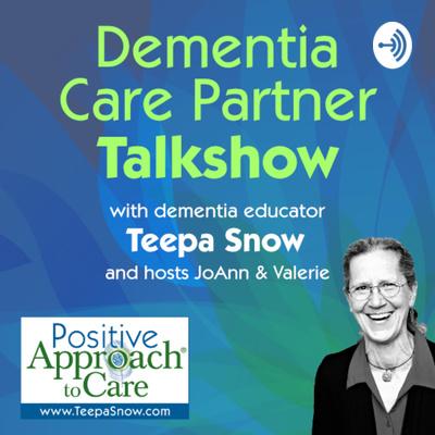 Dementia Care Partner Talkshow