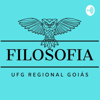 Filosofia Goiás (UFG Regional Goiás)