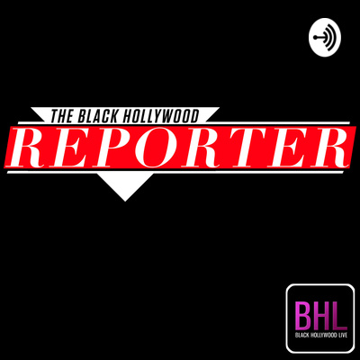 The Black Hollywood Reporter