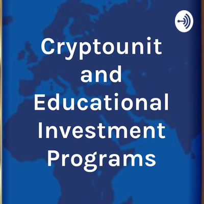 Cryptounit and Educational Investment Programs