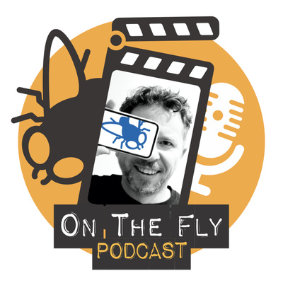 On The Fly with Jon Gill