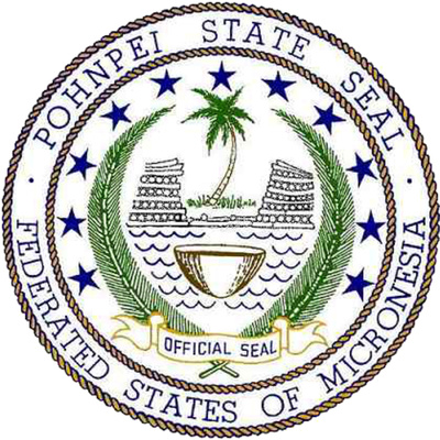 Enginkehlap News Excerpts from the Office of the Governor, Pohnpei State, FSM