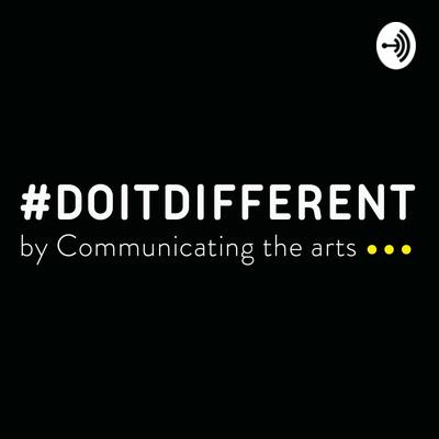 #Doitdifferent