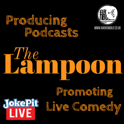 The Lampoon Podcast