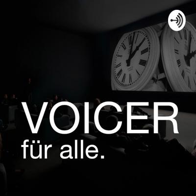 Voicer für alle.