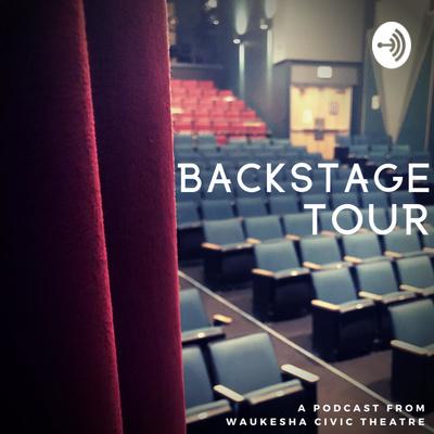 Backstage Tour