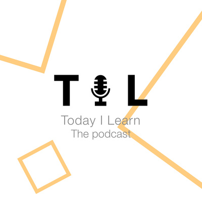 The Today You Learn Podcast By Today I Lived
