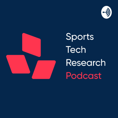 Sports Tech Research Podcast