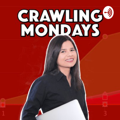 Crawling Mondays by Aleyda - SEO News, Tips and Interviews