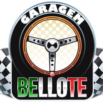 Garagem do Bellote