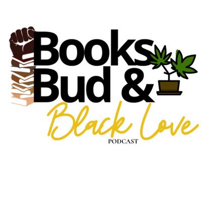 Books Bud & Black Love