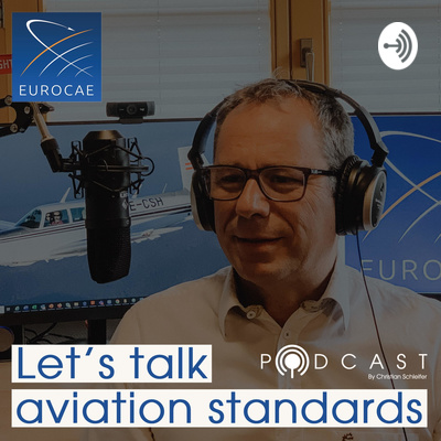 EUROCAE - Let´s talk aviation standards