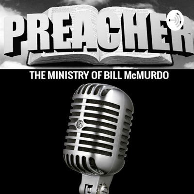 PREACHER BILL McMURDO