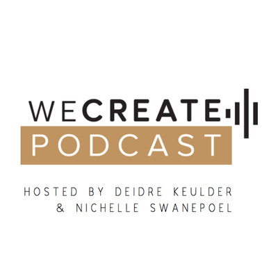 WeCreatePodcast