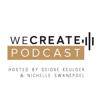 WeCreatePodcast