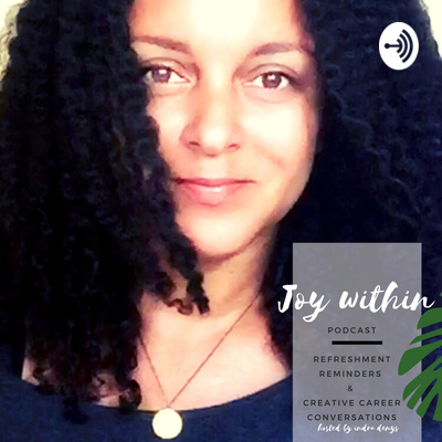 Joyful Life | Creative Career (recording from Barbados)