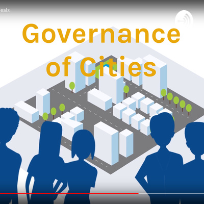 Governance of Cities