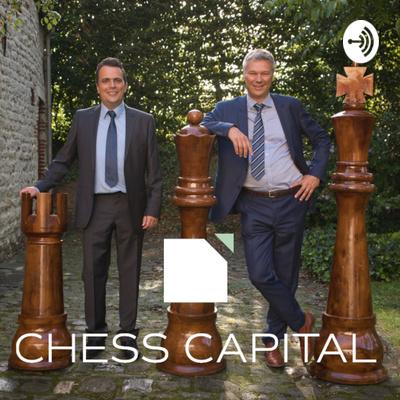 Chess Capital podcast - Alles over waardebeleggen