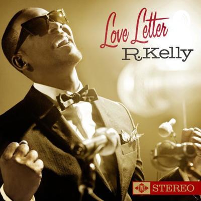 R. Kelly-Happy People - U Saved Me (CD 2) Full Album Zip